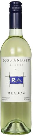 Ross Andrew Winery Meadow